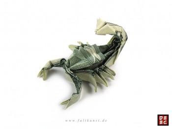 origami_dollar_skorpion_2010_by_rudolf_deeg