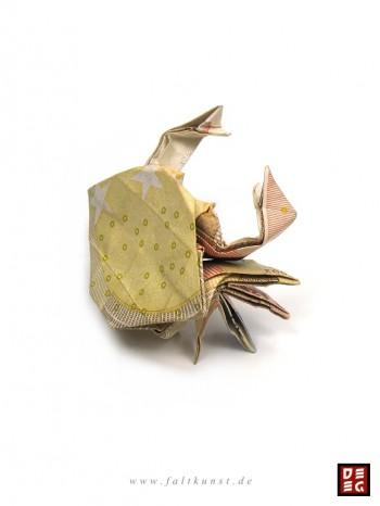 origami_euro_krabbe_2010_by_rudolf_deeg